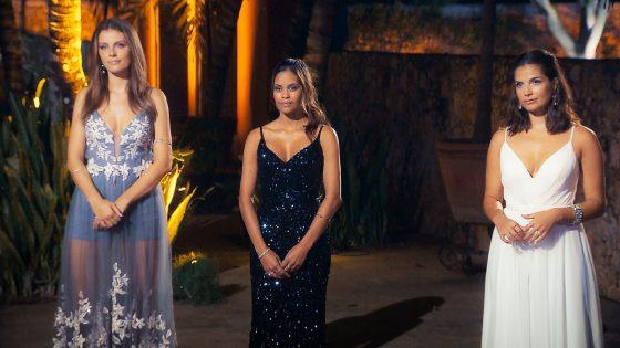 Wioleta, Desiree und Diana