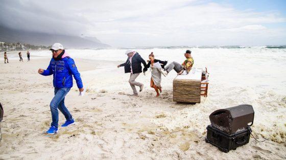 DSDS-Recall in Südafrika
