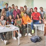 Krass Schule: Alle Infos zur neuen Staffel!