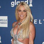 Britney Spears: Die Sängerin hatte einen Tanz-Unfall!