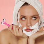 Pickel nach der Rasur: Diese 8 Tipps helfen gegen Rötungen!