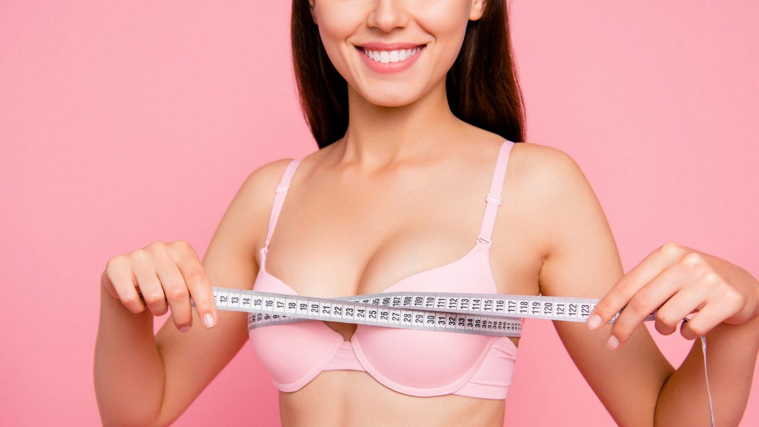 Bekomme ich durch die Pille größere Brüste?