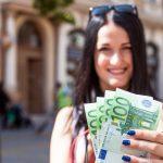 Darum solltest du immer einen 100 Euro-Schein dabei haben!
