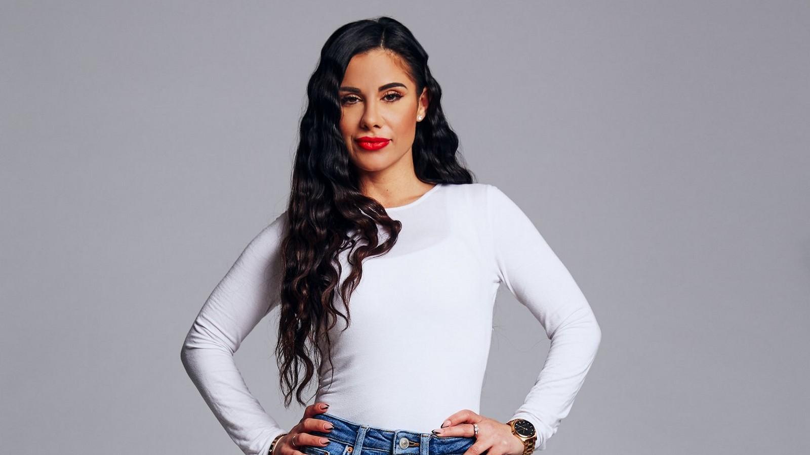 """Big Brother""-Kandidat Maria"