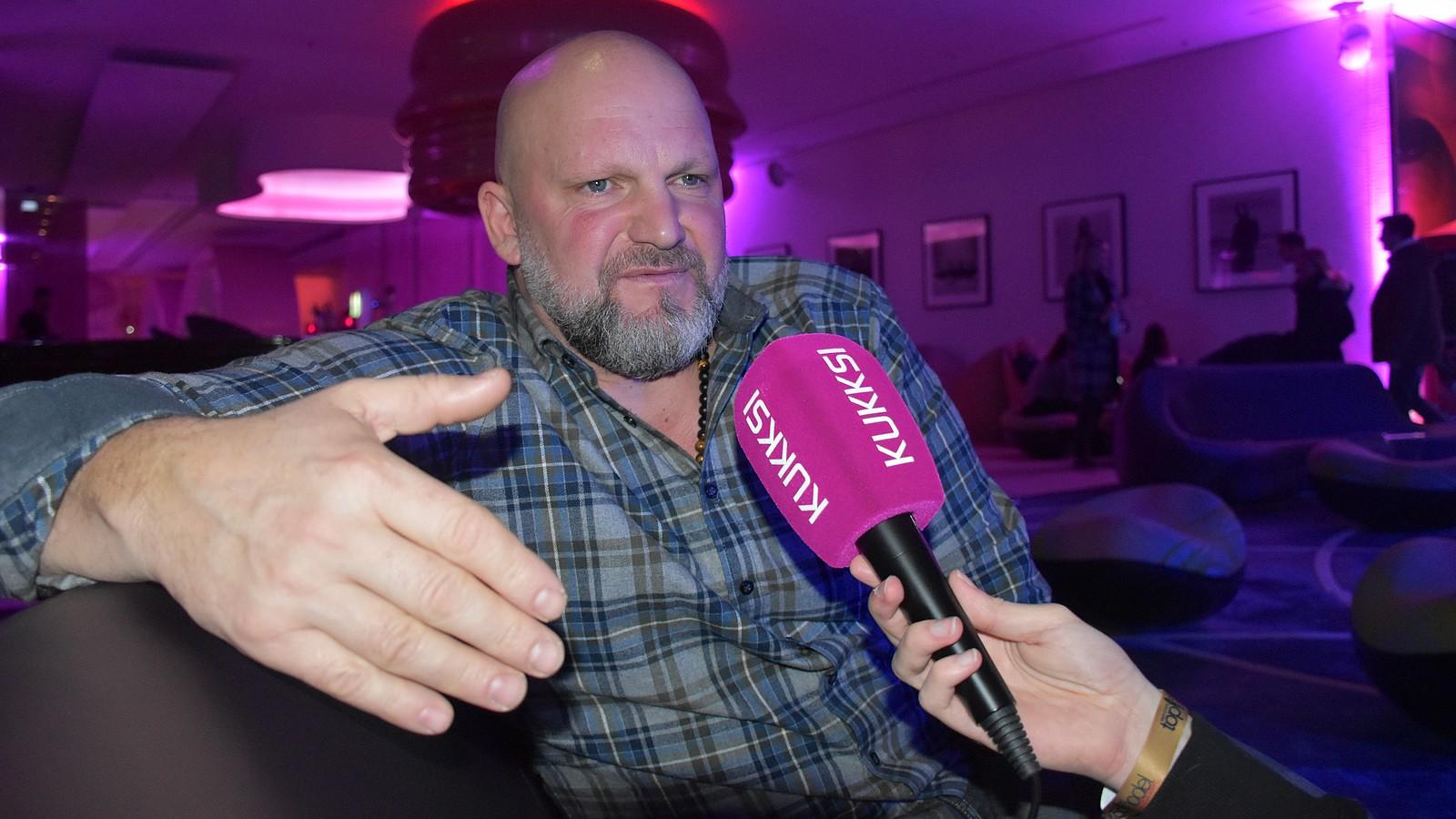 Lutz Schweigel im KUKKSI-Interview