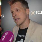 Nächster Diss: Oliver Pocher trägt Wendler-Shirt auf Event!