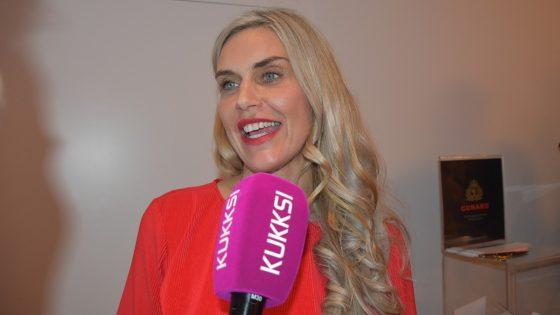 BTN-Star Anne Theke