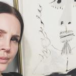 Sängerin Lana Del Rey sorgt für Entsetzen bei Fans