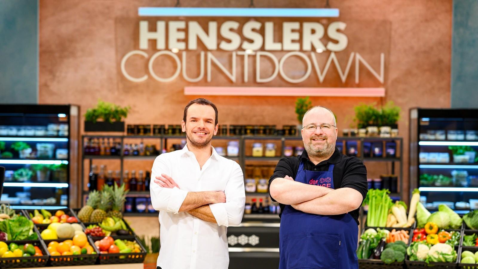 Hensslers Countdown