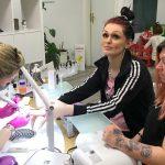 Teenie-Mütter: Saskia erwartet ihr drittes Kind