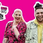 Berlin - Tag & Nacht: Stars senden live aus der WG!