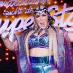 Lydia Kelovitz: Outfit-Hammer! Was kommt in der nächsten DSDS-Show?