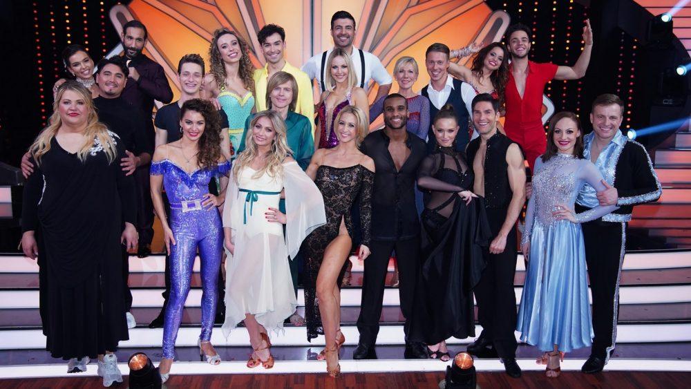 LetS Dance Gagen 2020