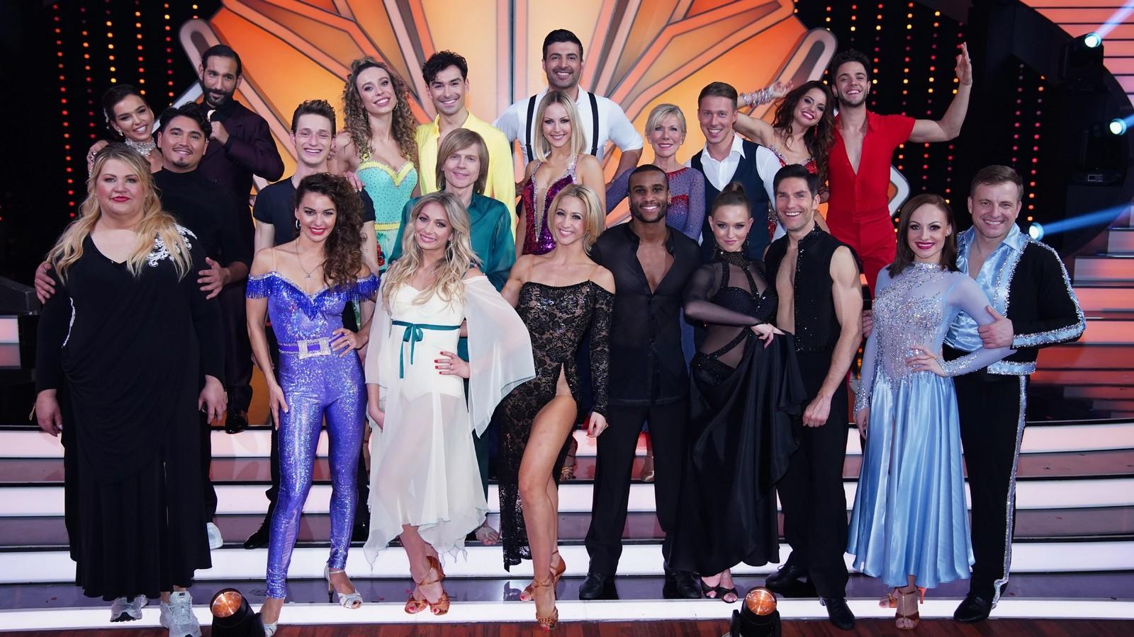 Wer Ist Sieger Bei LetS Dance