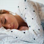 In dieser Position solltest du nie schlafen