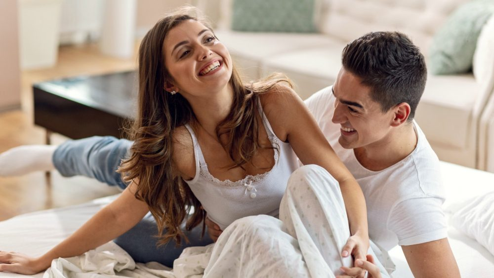Gründe Für Eine Beziehung