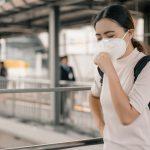 Coronavirus: Das solltest du bei einer Infektion nie tun!