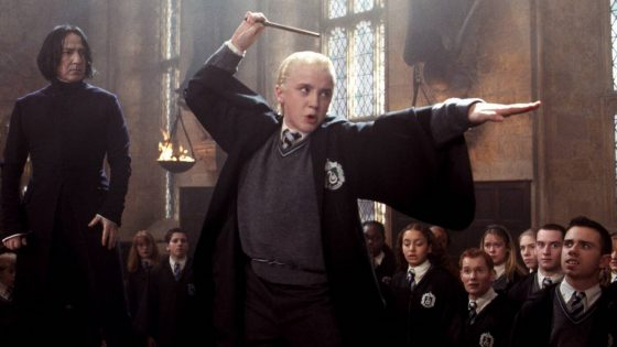 """Harry Potter""-Star Tom Felton"