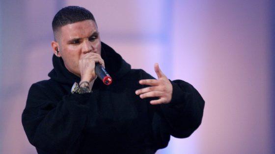 Rapper Fler