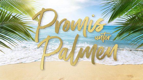 Promis unter Palmen