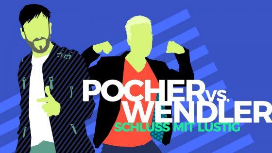Pocher vs. Wendler
