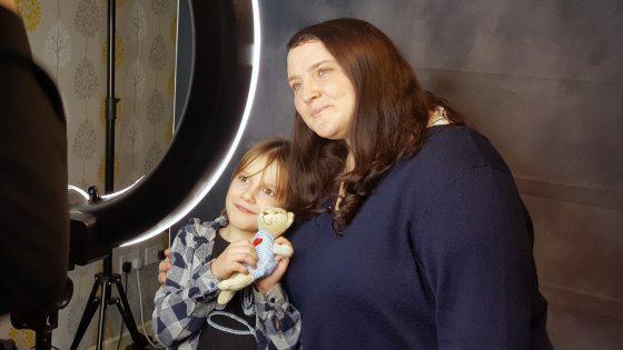 Jasmin bei Teenie-Mütter