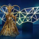 The Masked Singer 2020: Dieser Promi ist die Göttin!