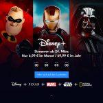 Disney+: Das sind die besten Filme zum Start!