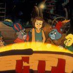Disneys Gummibärenbande: 7 Fakten zur Kult-Serie