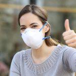 Coronavirus: Mit diesen 3 Tricks schützt du dich im Alltag