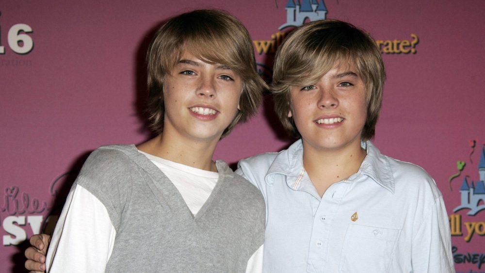Zack Und Cody