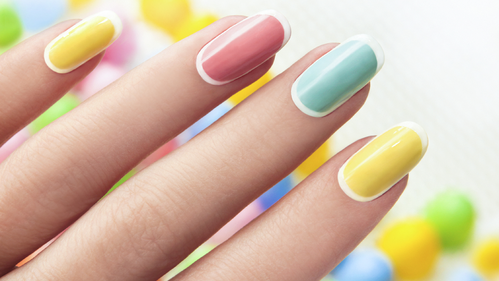 Das verrät deine Nagellackfarbe