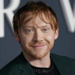 Rupert Grint: Harry Potter-Star wird Papa!