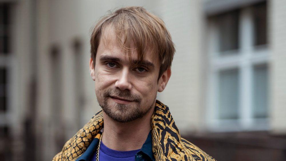 Alexander Freund Schmidti