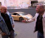 Berlin - Tag & Nacht: So wird das Comeback von Fabrizio!