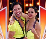 Es hat gefunkt: Luca Hänni und Christina Luft sind ein Paar!
