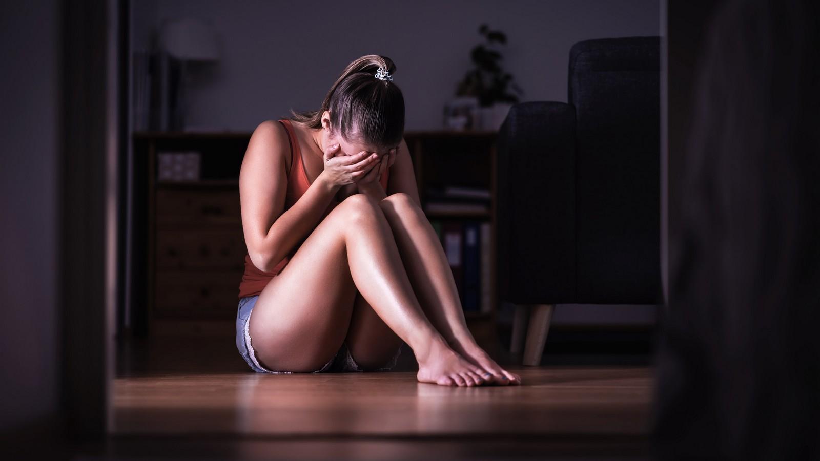 Sexueller Missbrauch