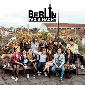 """Berlin - Tag & Nacht"""