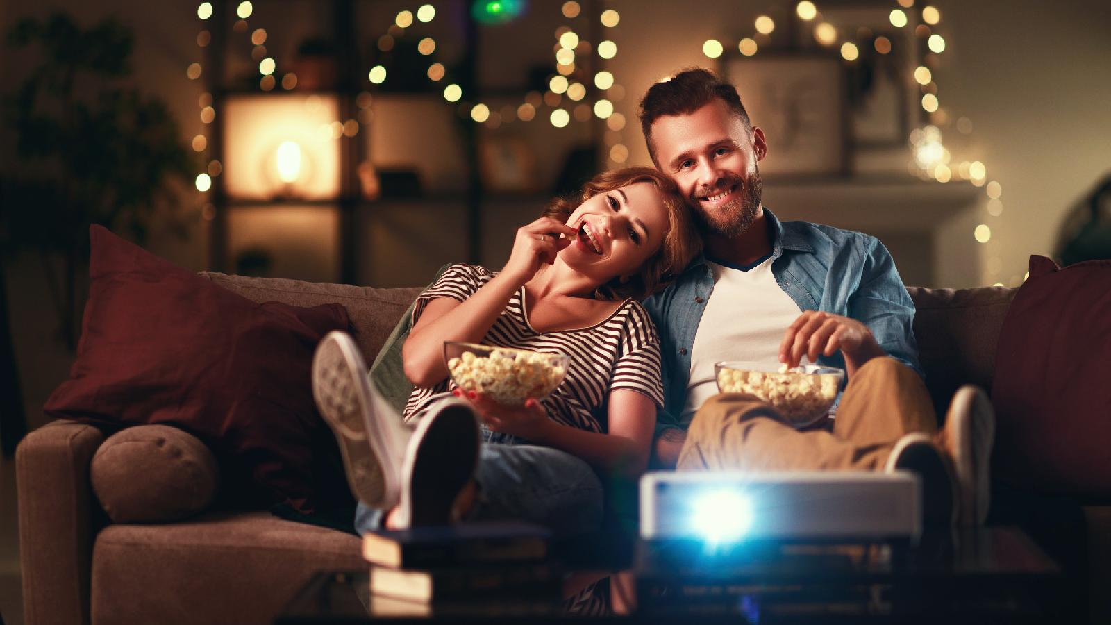 Die romantischsten Liebesfilme
