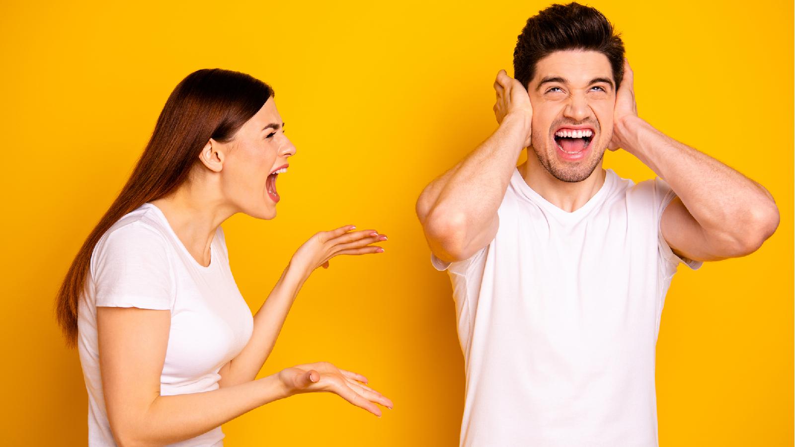 Fünf Anzeichen für eine schlechte Freundschaft