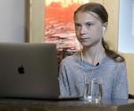 Das macht Greta Thunberg seit der Corona-Krise