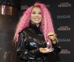 Shirin David: Polizeieinsatz bei Musikvideo-Dreh!