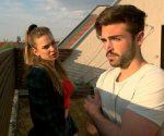 Berlin - Tag & Nacht: Lukasz rechnet mit Olivia ab!