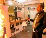 Berlin - Tag & Nacht: Feuer-Inferno! Die WG fackelt komplett ab