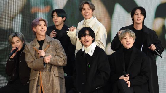 K-Pop-Band veröffentlicht Smartphone
