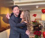 Michael Wendler und Laura Müller haben geheiratet!