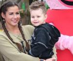 Sarah Lombardi: So süß überrascht sie ihren Alessio zum Geburtstag