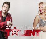 Supertalent 2020: Erstes Statement von Chris Tall & Evelyn Burdecki!