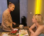 Berlin - Tag & Nacht: Milla will Amelie bei sich aufnehmen!