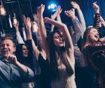 Diese 4 Sternzeichen lassen es auf Partys richtig krachen